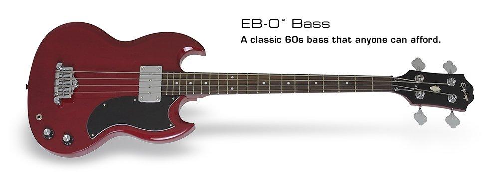 Epiphone EB-O Bass