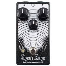 EarthQuaker Devices Ghost Echo V3-Vintage Voiced Reverb