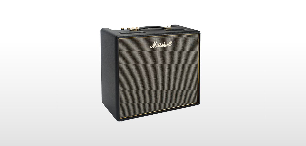 Marshall Origin50C, 50W combo w FX loop and Boost