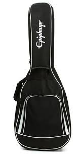 Epiphone Case Solid Body Electric Gig Bag