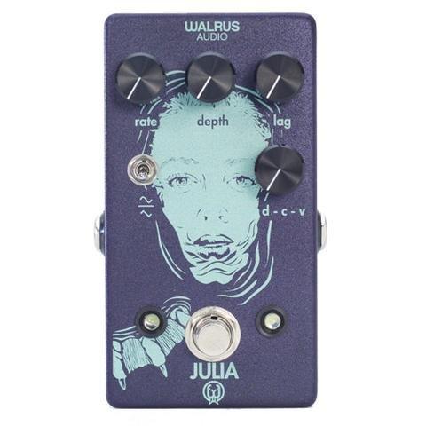 Walrus Julia Chorus/Vibrato
