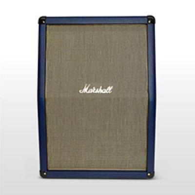 Marshall SC212 Studio Classic 2X12 Cabinet-Navy Blue