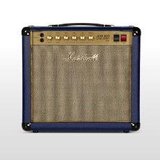 Marshall JCM800 SC20C Studio Classic Combo Amp-Navy Blue