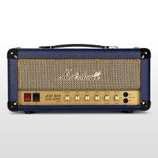 Marshall JCM800 SC20H Studio Classic Amp Head-Navy Blue