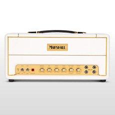 Marshall MKII SV20H Studio Vintage Amp Head-White