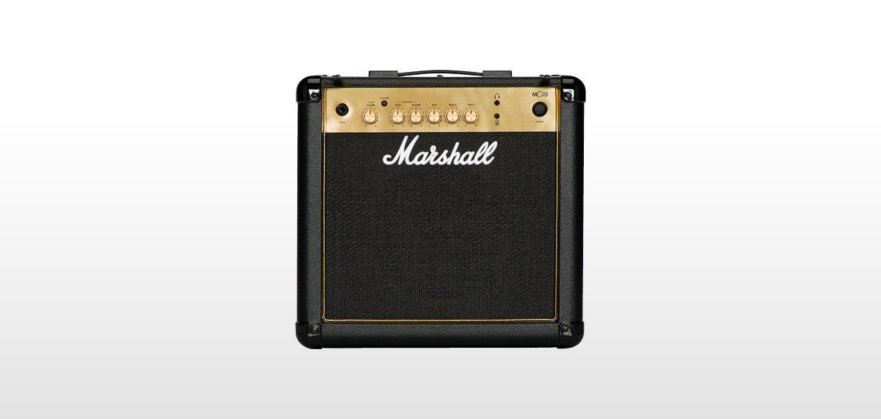 Marshall MG15, 15W 1x8 Combo