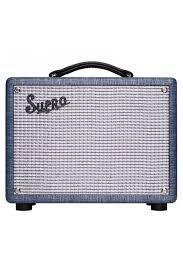 Supro 1605R Reverb Combo Amp