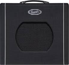 Supro Blues King 10 Amp