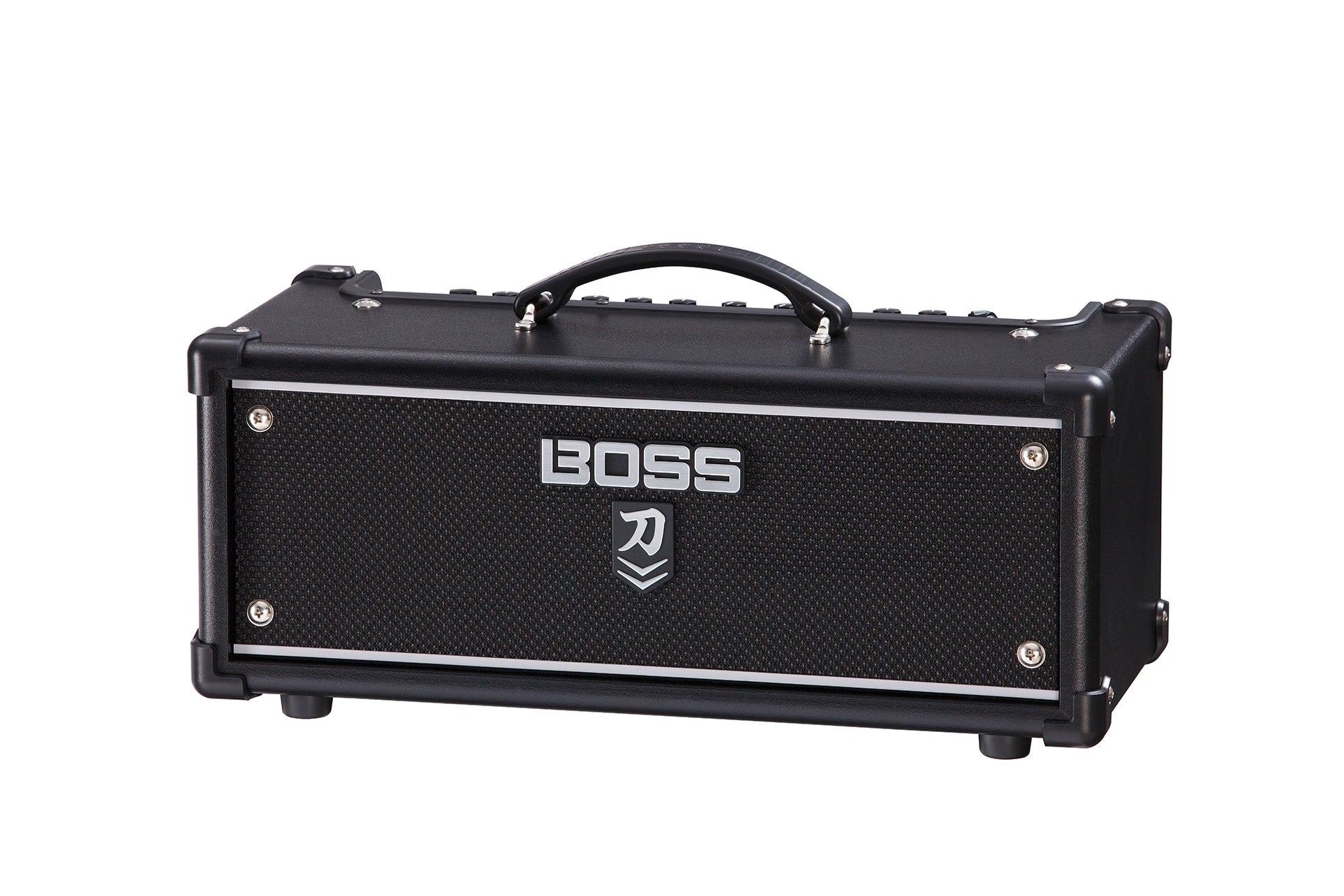 Boss KTN-HEAD-2 Katana Head Mark II