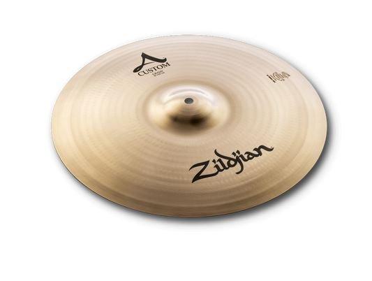 Zildjian 16 A Custom Crash Brilliant