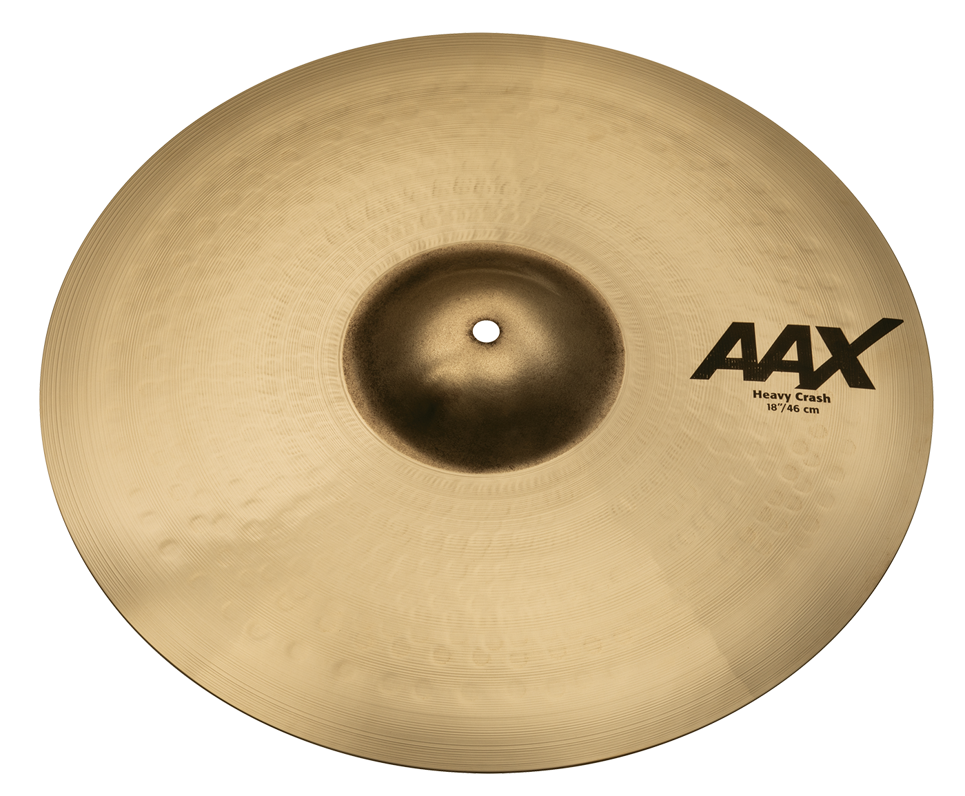 Sabian 18 AAX Heavy Crash Brilliant