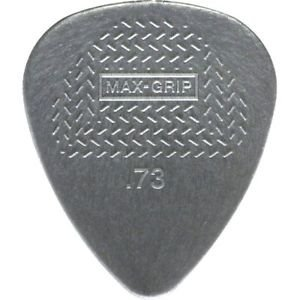 Nylon Max Grip .73 Picks