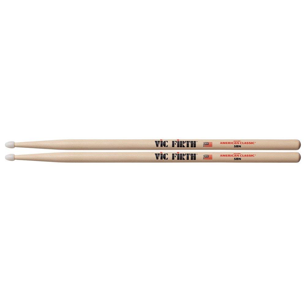 Vic Firth American Classic 5B Nylon Tip