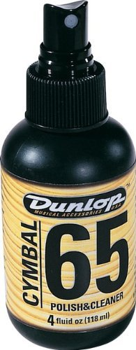 Dunlop Cymbal Cleaner