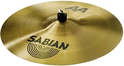 Sabian 20 AA Rock Crash