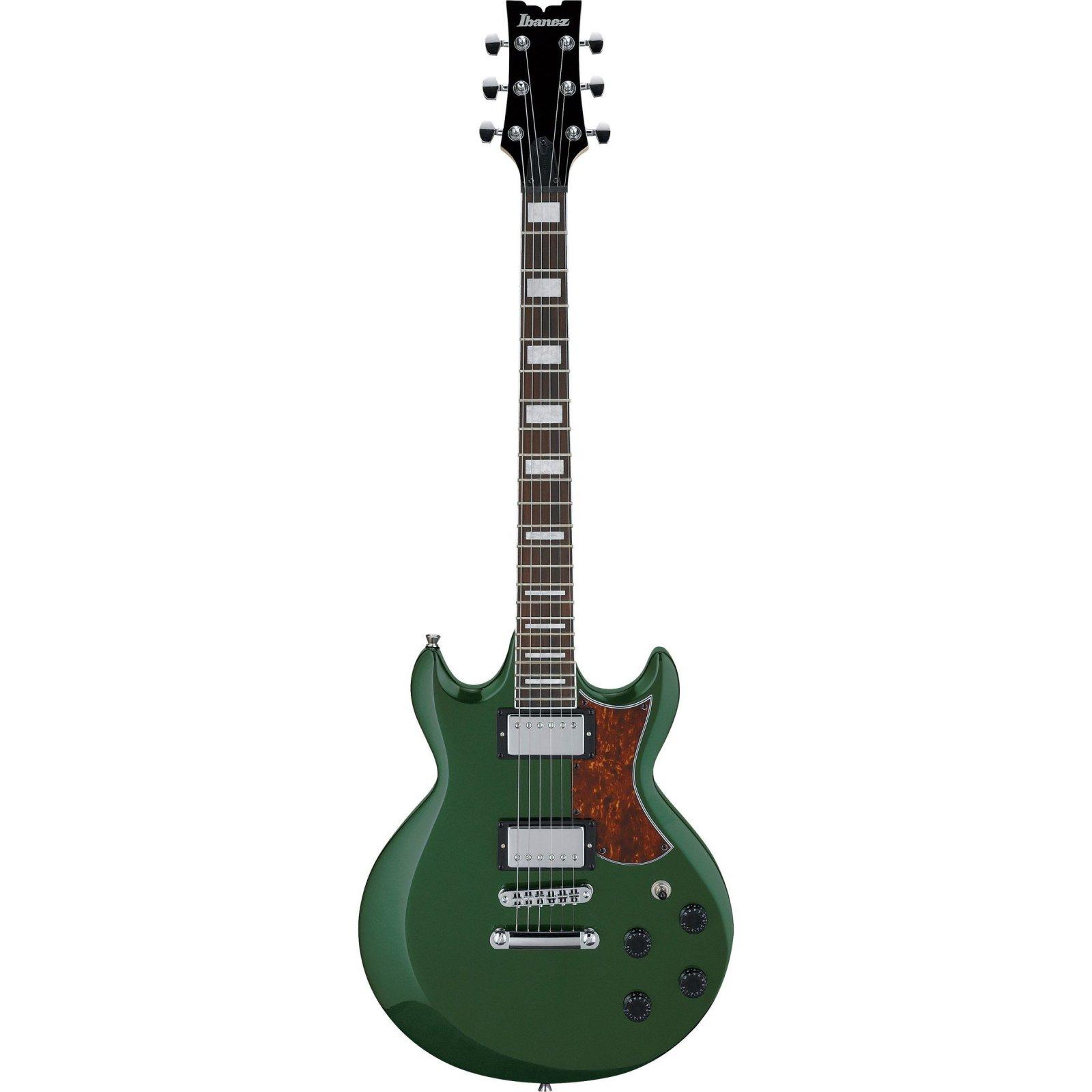 Ibanez AX120MFT Electric Guitar
