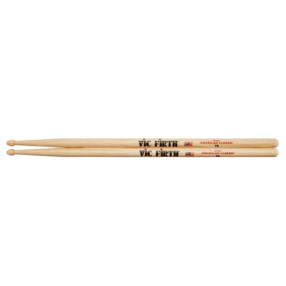Vic Firth American Classic 7A Wood Tip