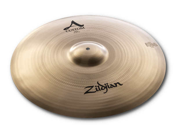 Zildjian A Custom 20 Medium Ride Cymbal