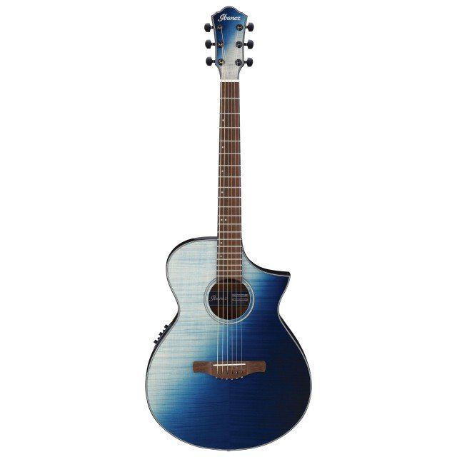 Ibanez AEWC32FMISF Acoustic Electric Guitar