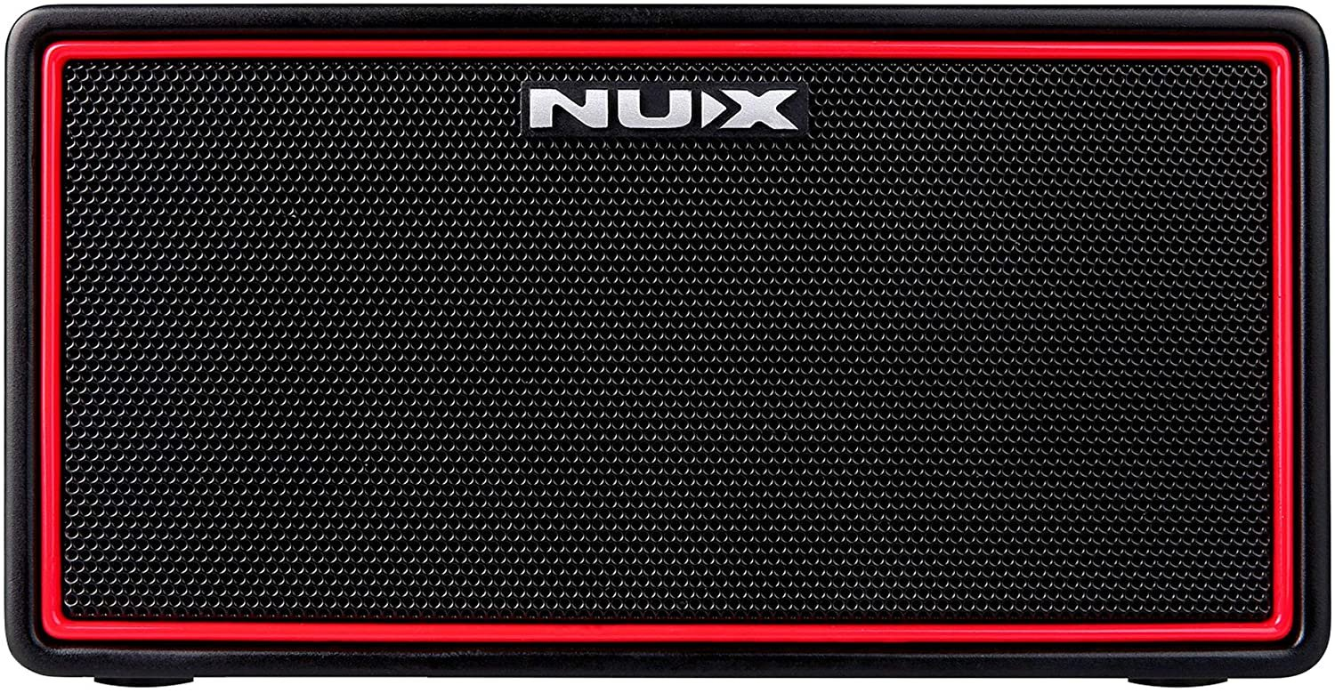 NUX Mighty Air Wireless Guitar Amp with Bluetooth