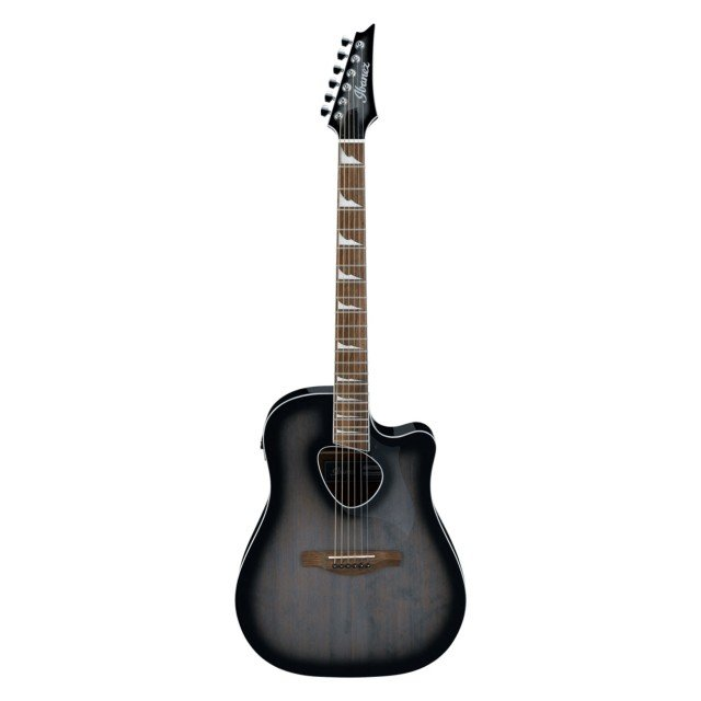 Ibanez ALT30TCB Altstar Acoustic Electric Guitar