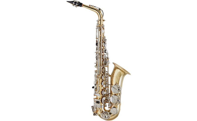 Blessing Eb Alto Saxophone Outfit