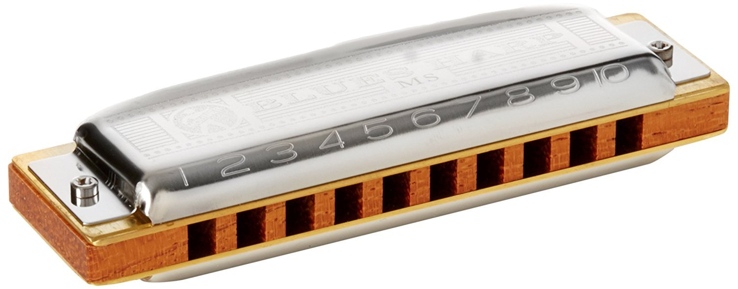 Hohner Blues Harp Key C