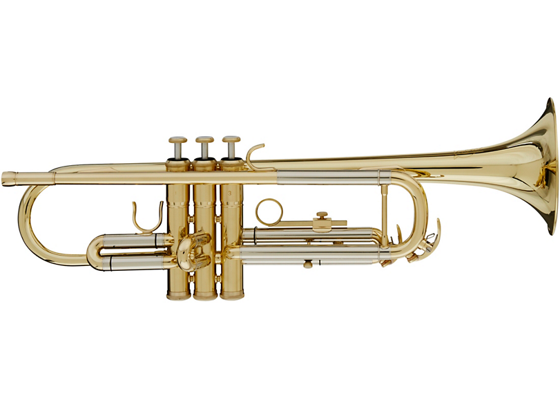 Blessing BTR1287 Trumpet Outfit