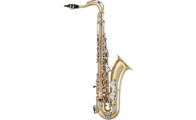 Blessing Bb Tenor Saxophone Outfit