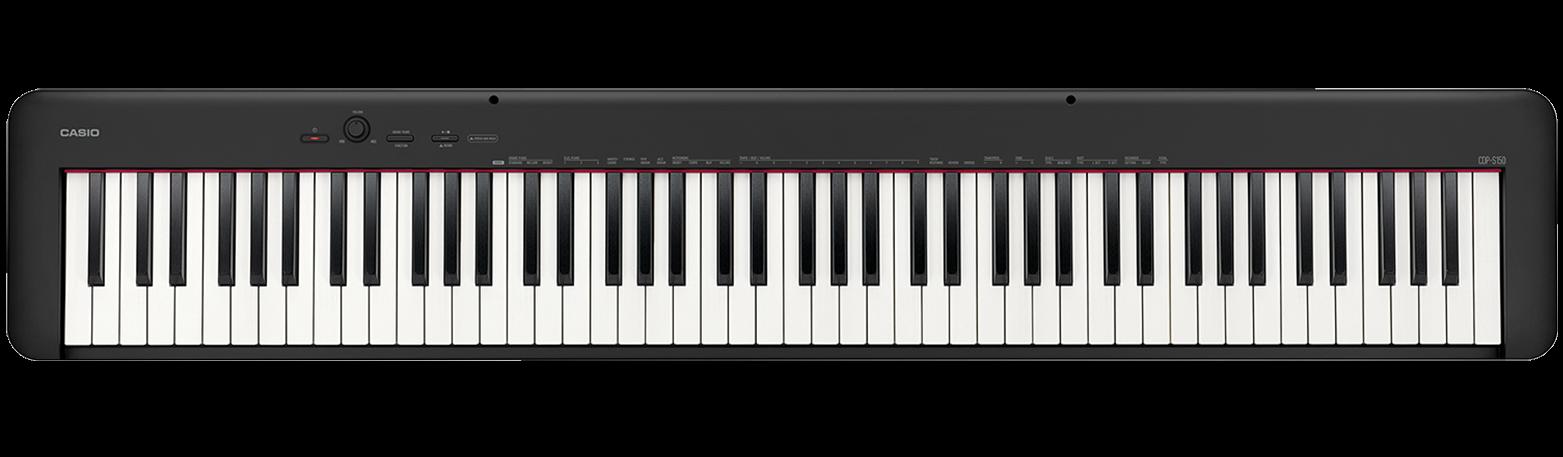 Casio CDP-S150 88-Key Digital Piano