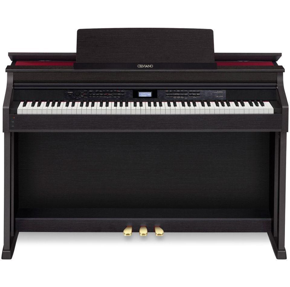 Casio Celviano AP-650 Digital Home Piano
