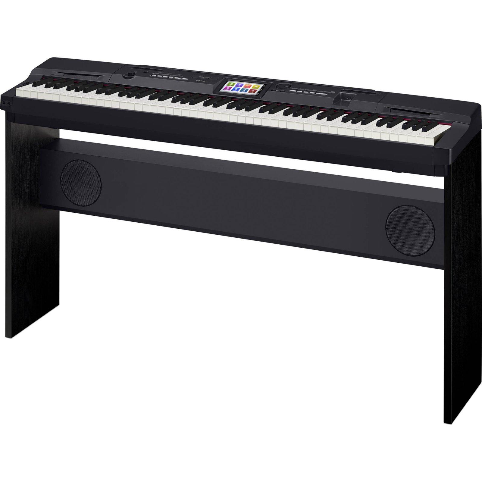 Casio CGP700 Compact Digital Grand Piano