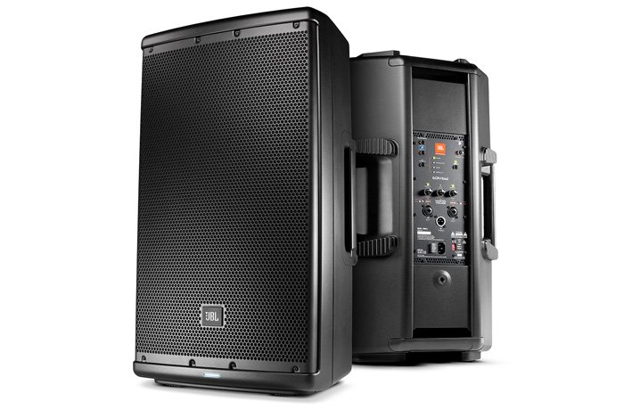 JBL EON612 12 Powered Speaker