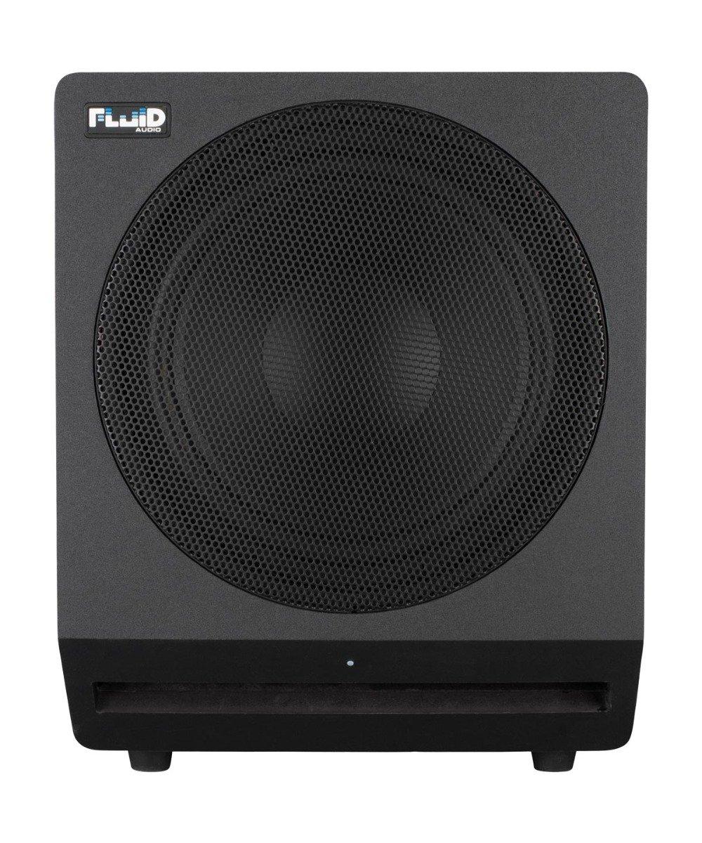Fluid Audio FC10S 10 Powered Studio Sub