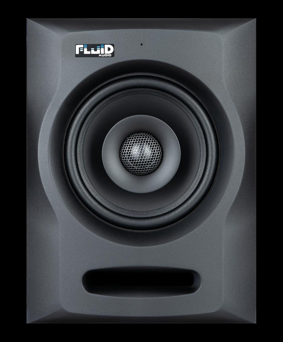 Fluid Audio FX50 5 Powered Studio Monitors (Single)