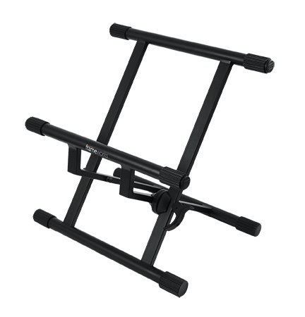 Frameworks Combo Amp Stand with Rubberized Leveling Feet