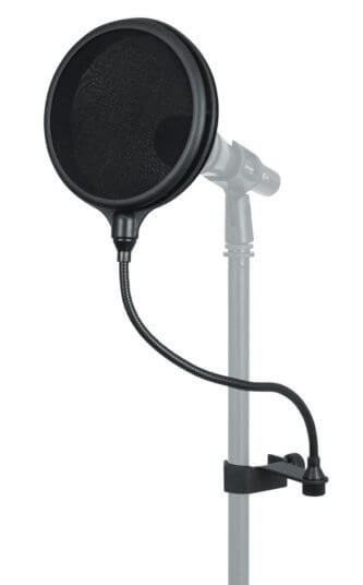 Gator 6 Double Layered Pop Filter