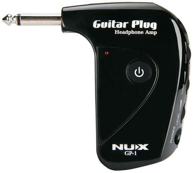 NUX GP-1 Headphone Amp