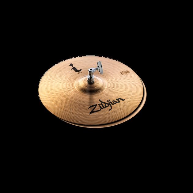 Zildjian I-Series 14 Hi-Hat (Pair)