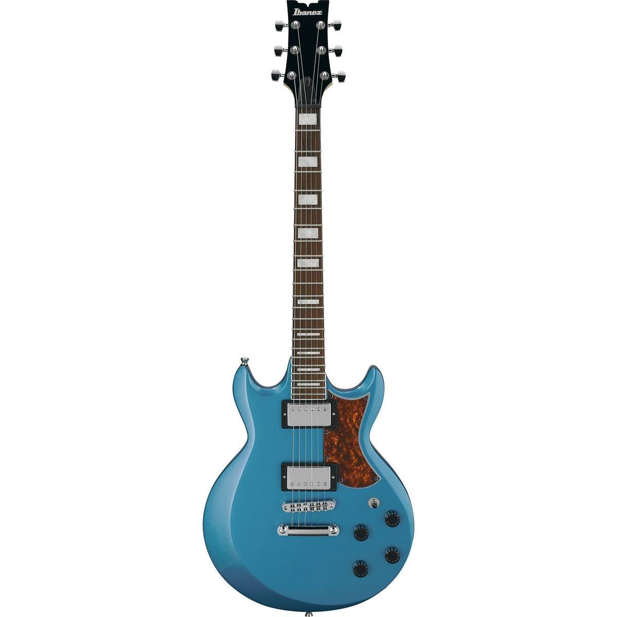 Ibanez AX120MLB Electric - Metallic Light Blue