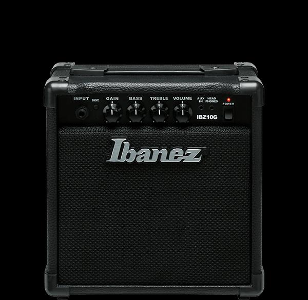 Ibanez 10w Electric Guitar Amp