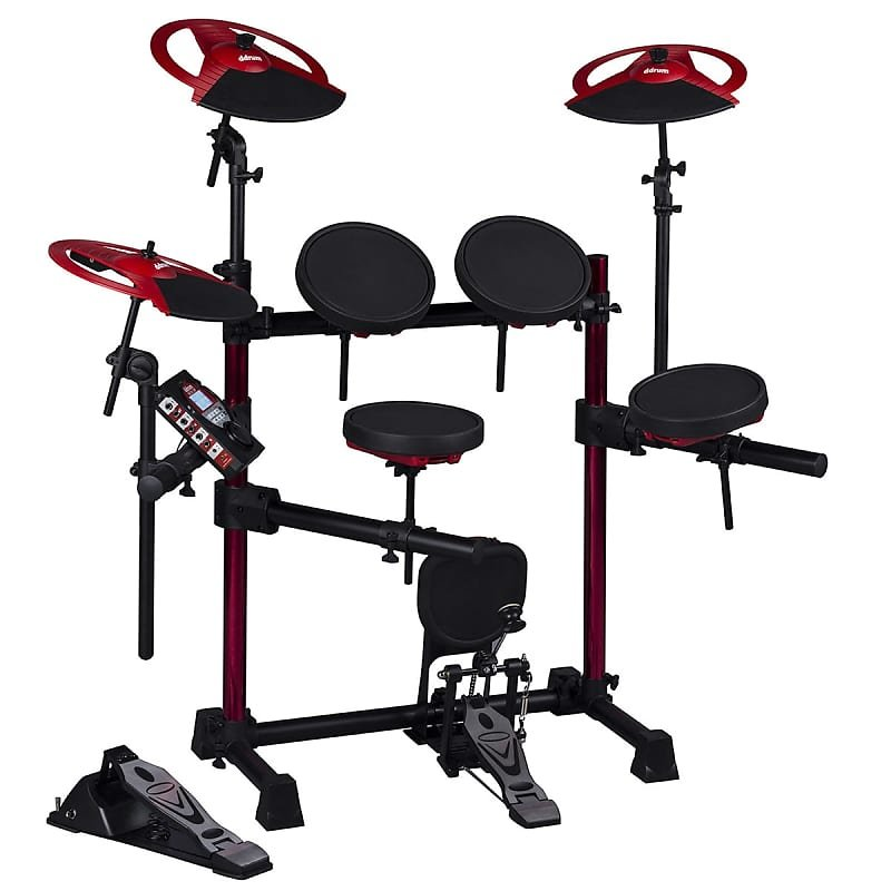 DDRUM DDBETAXP2 Elec Drum kit