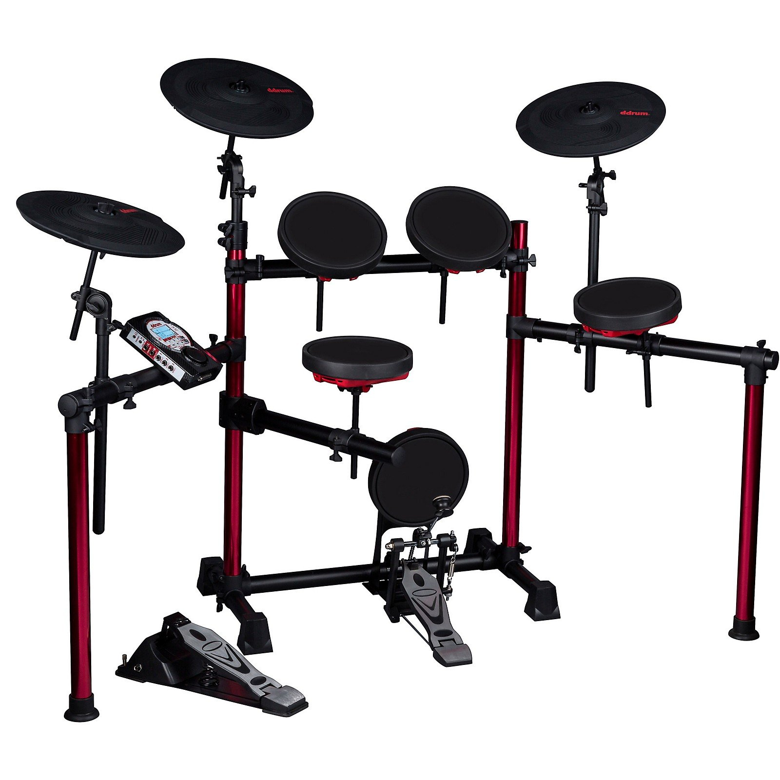DDRUM DD BETA PRO Electronic Drumset