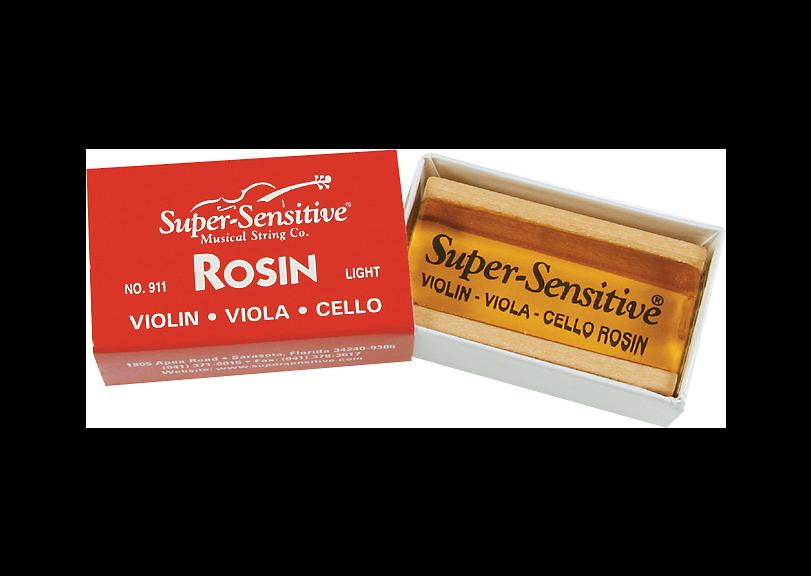 Super Sensitive Rosin - Light