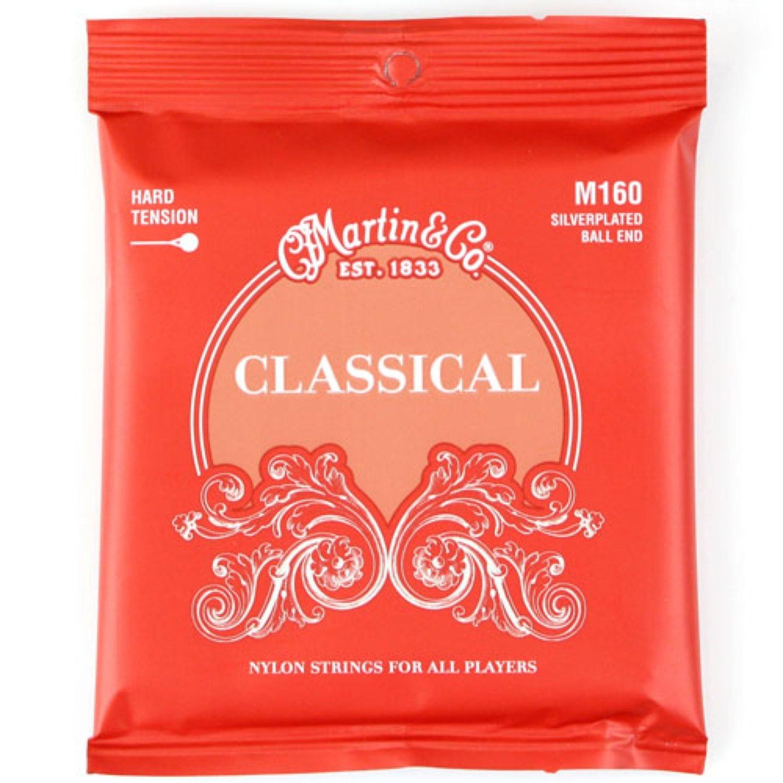 Martin Classical Ball End Strings