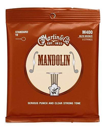 Martin Mandolin Set Bz