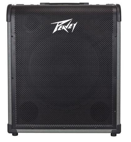Peavey MAX250 Bass Amp