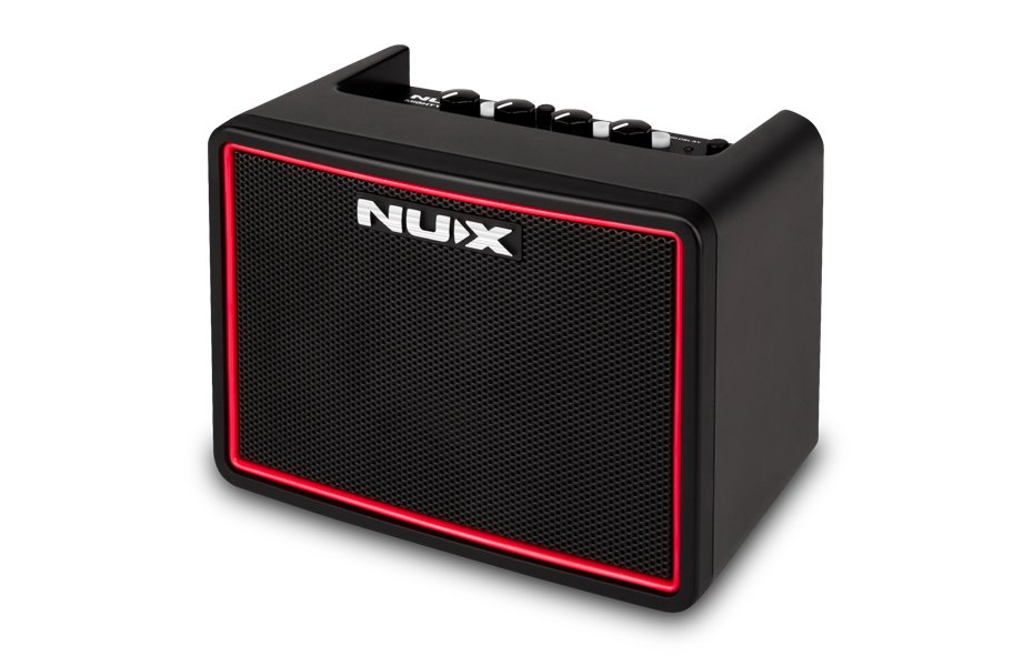 NUX Might Lite BT Guitar Amp