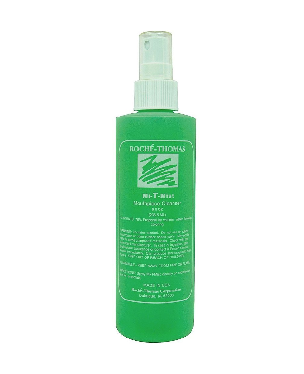 Mi-T-Mist 8oz Sanitizer Spray