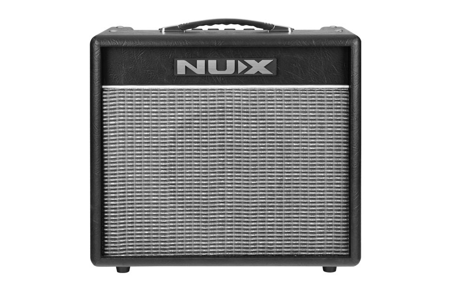 NUX Might 20 BT Guitar Amp